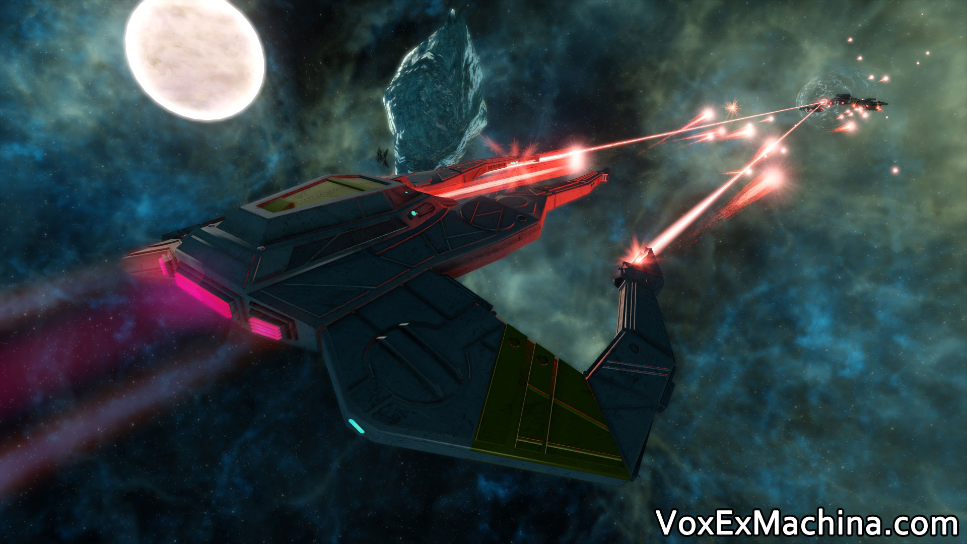 Top 5 Best Star Trek Online Starship Weapon Energy Types Vox Ex Machina